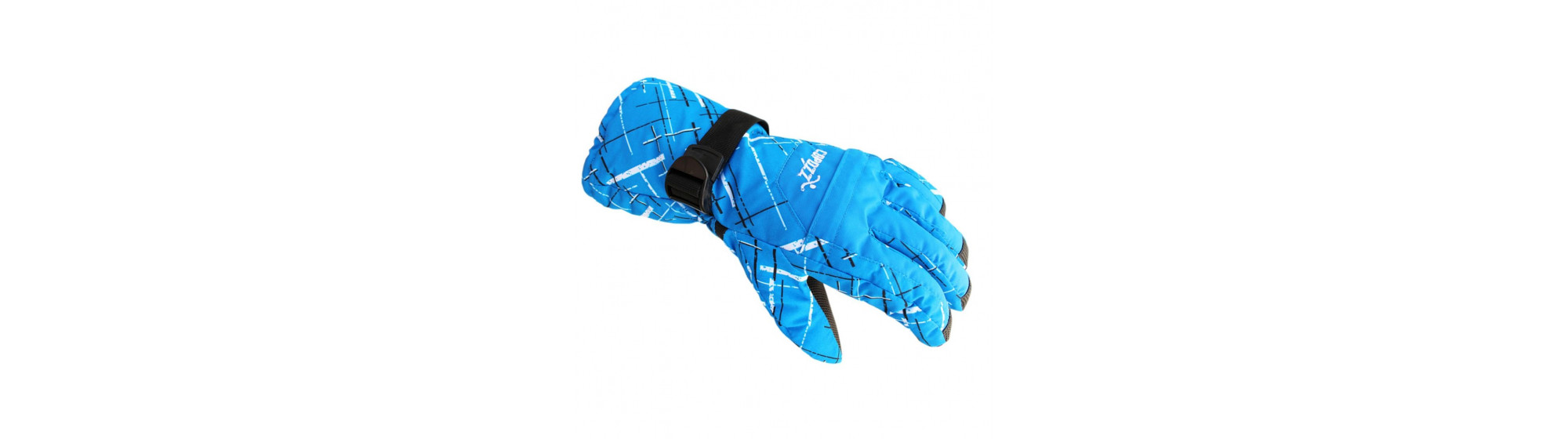 У нас большой выбор горнолыжных перчаток