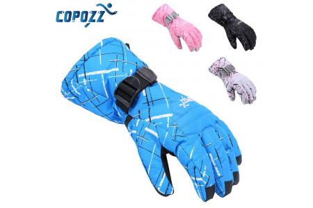 Гірськолижні перчатки Copozz Air Pro 3 original