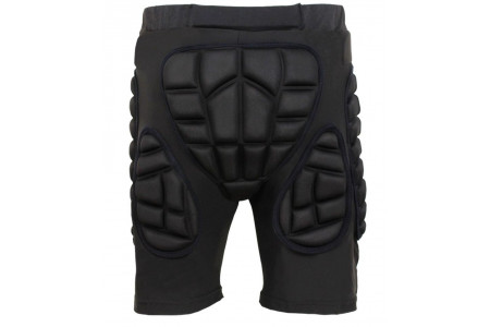 Захистні шорти Copozz Pad Shorts 2