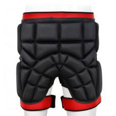 Захистні шорти Copozz Pad Shorts 1